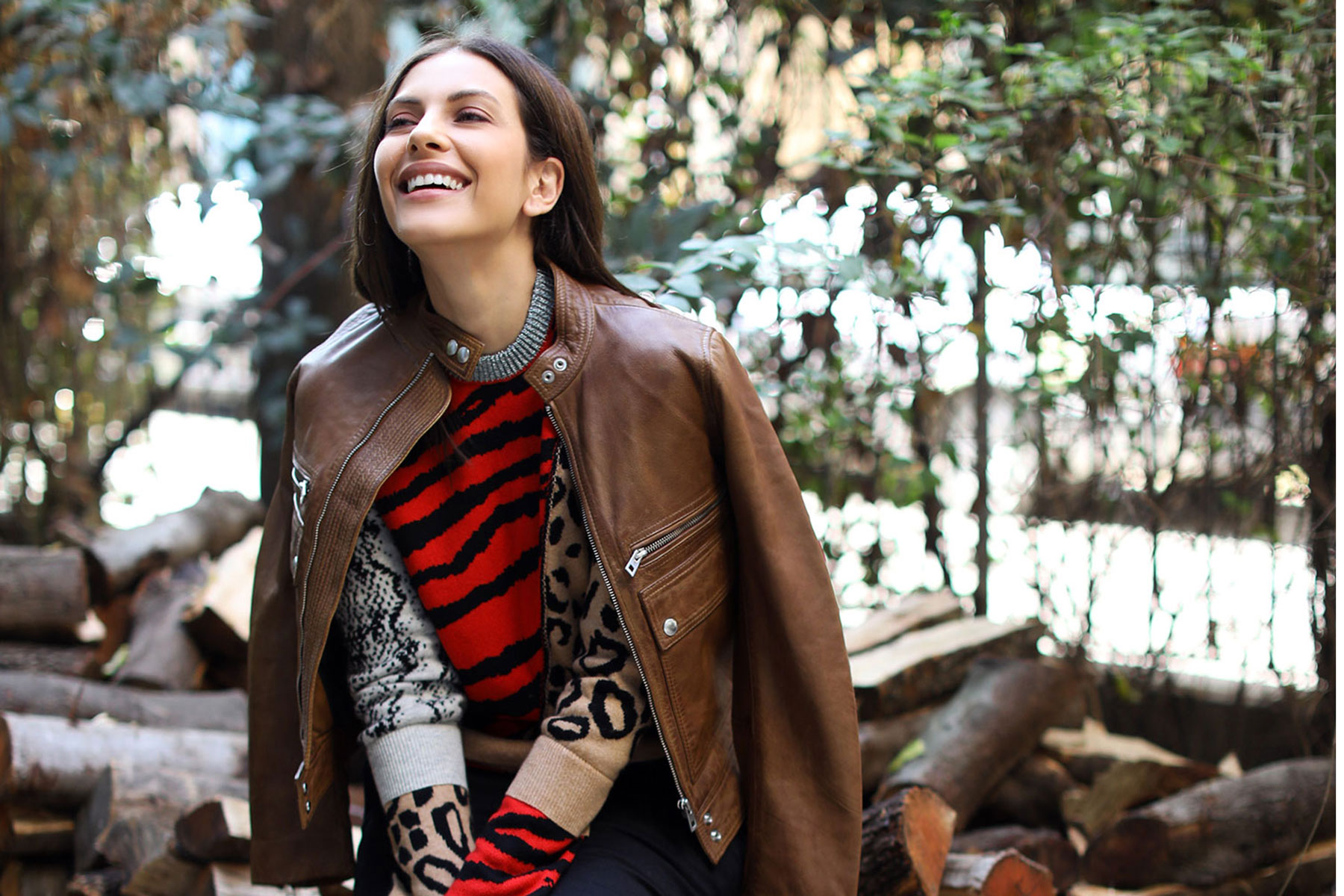 4e4a23da21c1 To all winter lovers, it's this time of the year where you get your knits  and boots on, and, most recently, these seven amazing items you need to be  wearing ...